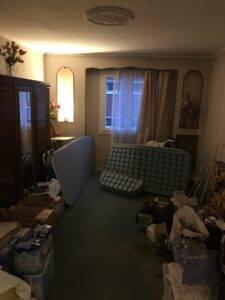chambre avant décoration